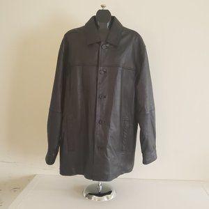 Boulevard Club Leather Jacket